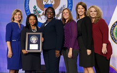 2015 National Blue Ribbon Schools Winners 293 (US Department of Education) Tags: blue national ribbon awards schools winners 2015