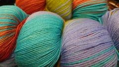 Extrafine merino in color I love (sifis) Tags: baby color art wool sweater knitting quality merino athens greece blanket yarns extrafine sakalak      sakalakwool