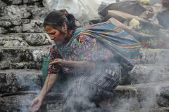 Chichicastenango (Paolo Cinque / www.paolocinque.it) Tags: world street portrait people woman tourism beautiful composition america photography photo reflex cool nice fantastic mujer nikon perfect photographer shot image maya retrato guatemala smoke awesome religion centro sightseeing streetphotography visit tourist adventure worldwide stunning ritual sight latina nikkor dslr capture visiting discovery ritratto santo chichicastenango indio quiche discover dx guatemalan guatemalteco centroamerica santotomas guatemalteca d7100 nikonreflex sainttomas nikond7100