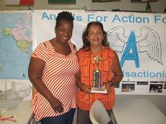 4th of July Parade Award