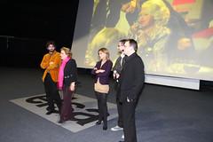 Matteo Ceccarelli, Fioretta Mari, Camilla Ferranti, Oreste Crisostomi, Arnaldo Casali