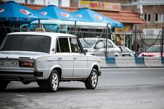 Savaitgalis Armėnijoje
