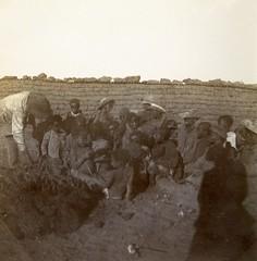 Standerton Camp, c.1901.