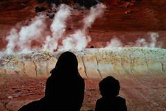 En attendant Bárðarbunga / Waiting for Bárðarbunga (fquevillon) Tags: volcano iceland energy surveillance smoke steam installation data sulfur monitoring geothermal géothermie eruption magma islande fissure volcan fumée vapeur fumaroles cinémathèque données dispositif éruption ridm bardarbunga