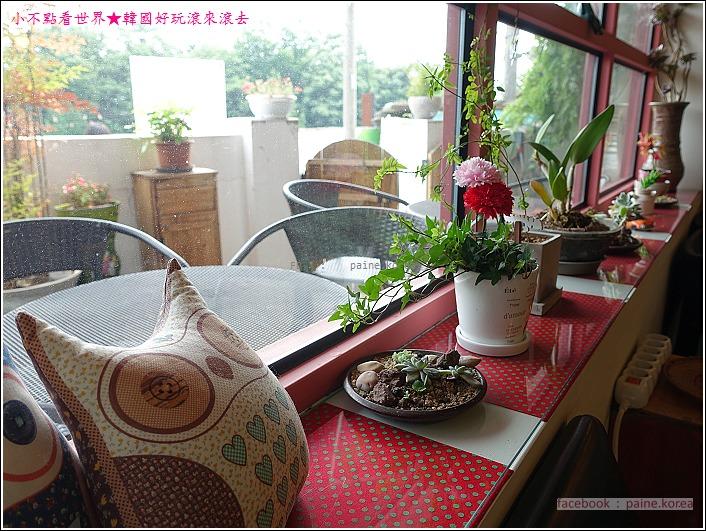 全州滋滿壁畫村 兩姨母拌飯華夫鬆餅卷 (22).JPG