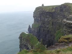 Living wild (Generale GGo) Tags: ireland cliffs irlanda scogliere obrientower