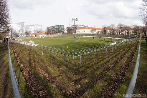 Hans-Zoschke-Stadion, Berlin-Lichtenberg 01