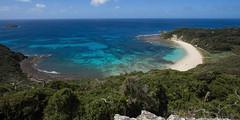 Neds Beach, Lord Howe Island, NSW, Australia (Magicland - land, sea & surf) Tags: needs beach lord howe island nsw australia seascape ocean sand water