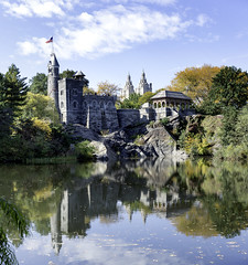 Belvedere Castle (Joe Josephs: 2,861,655 views - thank you) Tags: manhattan nyc newyorkcity newyork travelphotography travel photojournalism centralpark centralparknewyork centralparkfallautumnnewyorkcity fineartphotography fineartprints