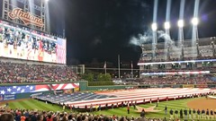 20161014_195418_Richtone(HDR) (reddawg5357) Tags: progressivefield clevelandindians cleveland clevelandohio chiefwahoo alcs indians tribetown tribetime mlb baseball bluejays