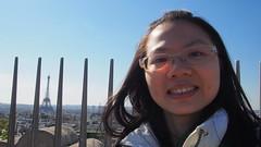 P9272227 () Tags:   paris france  triomphe triumph arc de ltoile arcdetriomphedeltoile  la tour eiffel latoureiffel lattice tower latticetower