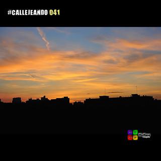 #CALLEJEANDO 041