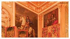 En grand ♫♪ (bernard78br) Tags: 18–270mm 500d canon chateaudeversailles dxo eos lightroom6 logicieltraitementimages louisxiv objectifsreflex photographie versailles castle chateau histoire historique history monumenthistorique tamron tamron18270 ville