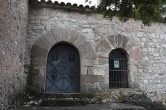 Esglesiola de Sant Andreu, Farena (esta_ahi) Tags: esglesioladesantandreu església santandreu iglesia ipa2284 arquitectura architecture farena altcamp montral tarragona spain españa испания
