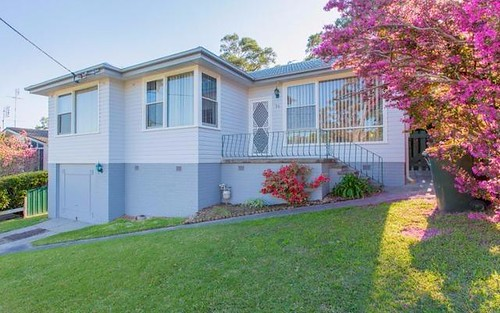 24 Clarence Street, Glendale NSW 2285
