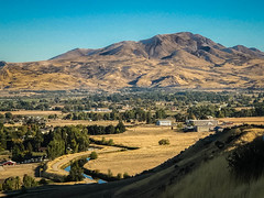 Beautiful Butte (http://fineartamerica.com/profiles/robert-bales.ht) Tags: fineart flickr gemcounty haybales idaho landscape people photo photouploads places scenic states imagekind mountain emmett sweet storm squawbutte farm rollinghills idahophotography treasurevalley northamericanphotography clouds spring emmettvalley emmettphotography trees sceniclandscapephotography thebutte canonshooter beautiful sensational awesome magnificent peaceful surreal sublime magical spiritual inspiring inspirational wow robertbales town butte gem