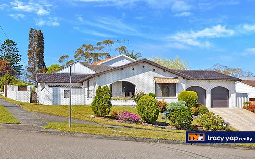 2 Aster Street, Eastwood NSW 2122