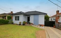 43 Birdsall Avenue, Condell Park NSW