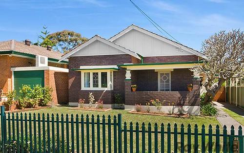 35 Haig Street, Bexley NSW 2207