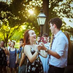 Hendrix College Serenades || Conway, AR || 2016 (Alexandria Adams) Tags: dance girl boy vz veasey serenades college hendrix candid couple