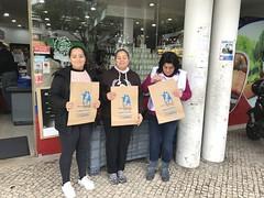 Banco Alimentar Dez 2016