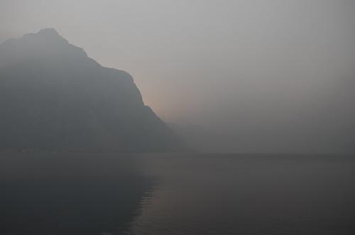 inguine leonardesco 233 - lago di Lecco