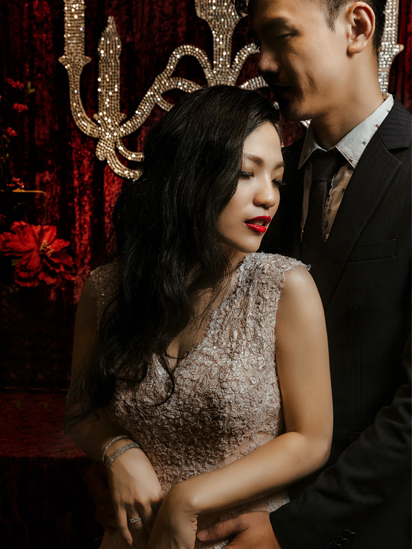 台南婚攝 香格里拉遠東國際大飯店 國際廳001