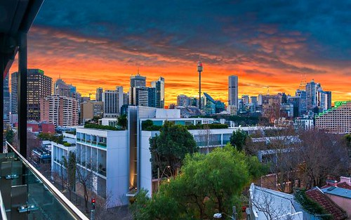 57/299 Forbes Street, Darlinghurst NSW 2010