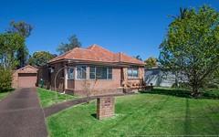 1 Hall Crescent, Tarro NSW