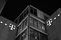 Telekom (Danubio!) Tags: ulm nacht badenwuerttemberg badenwürttemberg telekom
