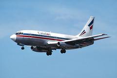 C-GCAU737 (T.O. Images) Tags: cgcau canadian airlines brittania boeing 737 toronto yyz