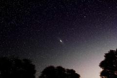 Andromeda Galaxy (Ggreybeard) Tags: night astronomy andromeda m31 galaxy astrometrydotnet:id=nova1810048 astrometrydotnet:status=solved