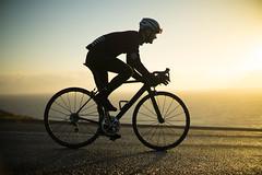 DSC08704 (Gumundur Rbert) Tags: cycling sony a7ii mitakon 50mm f095 bjartur reihjl road bike biking trip sun black white lava sprint climbing rapha canyon ultimate mavic oakley duraace shimano fun