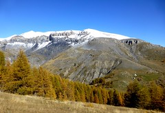 Barres du Mounier (b.four) Tags: mounier valberg peone hautvar alpesmaritimes autunno autumn automne lacolle ruby5 ruby10