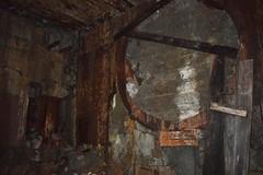 DSC_0903 (PorkkalaSotilastukikohta1944-1956) Tags: hylätty neuvostoliitto bunkkeri kirkkonummi porkkalanparenteesi porkkalanparenteesibunkkeri soviet bunker zif25