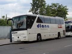 DSCN7974 Diana-tur, Volgograd С 979 АТ 34 (Skillsbus) Tags: buses coaches czechrepublic russia mercedes tourismo dianatur