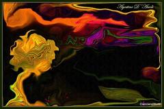 L'albero giallo - Dicembre-2016 (agostinodascoli) Tags: art agostinodascoli alberi autunno cianciana sicilia digitalart digitalpainting nature texture photoshop paesaggi piante photopainting colore fullcolor creative