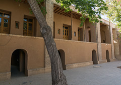 Ayatollah khomeini native house, Markazi province, Khomein city, Iran (Eric Lafforgue) Tags: 0people ayatollah buildingexterior colorimage commemorate glorification glorify hero heroic history horizontal house iran khomein khomeini memorial memory middleeast nopeople nobody outdoors persia photography politics propaganda revolutionary ruhullahmusawikhomeini souvenir thepast khomeincity markaziprovince