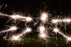Punch it Chewie (J.Radbone Photography) Tags: artistic photooftheday photography d7200 nikond7200 nikon winter bonfirenight bonfire fireworks sparklers spark dark night longexposure