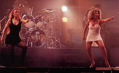 Tina Turner, Simply The Best Live In Milan, Palatrussardi,1990 (Alberto04) Tags: tina tinaturner palatrussardi milano milan italy italia concerto simplythebest concert