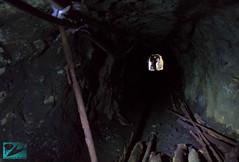 Miniera del Ginevro 15 (Roberto Miliani / Ginepro) Tags: ferro calamita iron mines miniera ginevro elba isola isoladelba hiking trekking walking elbe island ile camminare parconazionale arcipelagotoscano toscana tuscany toskana