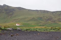 Vkurkirkja (Oliver Q Marcus) Tags: vk southernregion iceland is