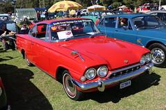 1963 Ford Consul Capri GT (jeremyg3030) Tags: ford consul capri gt 1963 cars british