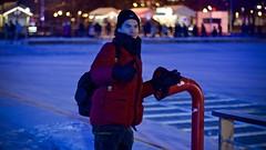 IMG_4337 (ermakov) Tags: gorkypark icerink winter snow boy girl people color m24 streetartkatok