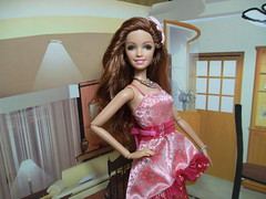 Patricia (Linda0111) Tags: pink doll barbie style teresa mattel playline