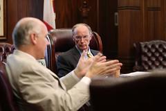 09-03-2015 Meeting with Congressman Robert Aderholt