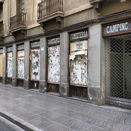 #Fumistería #Albacete