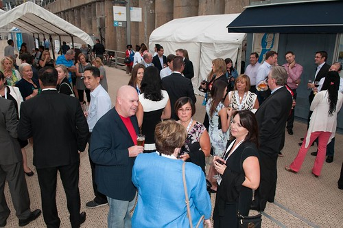 ACI ASQ Forum Montreal 2015 - Gala Evening