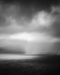 Sunshine and Showers: Raasay