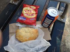 A British Lunch (Triborough) Tags: nyc newyorkcity b ny newyork manhattan westvillage greenwichvillage newyorkcounty